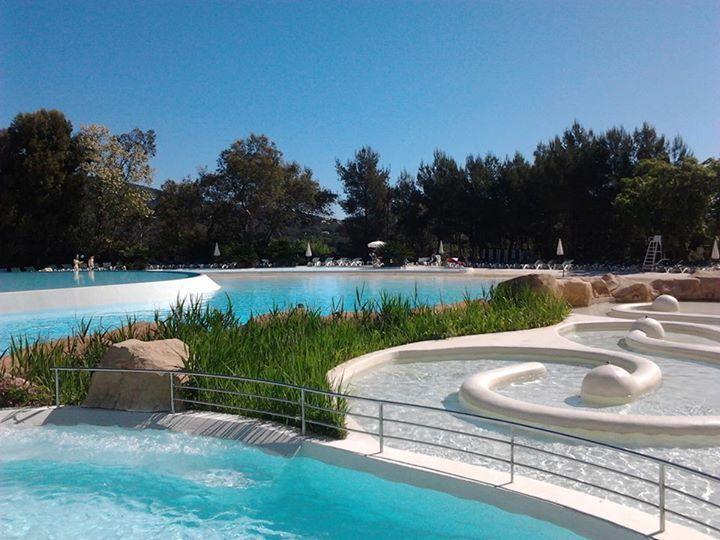 Zwembad  Huis 70377 Saint Tropez