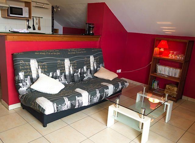 Verblijf  Appartement 85760 Saint Leu