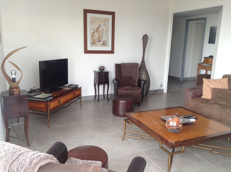 Woonkamer  Appartement 104812 Cannes