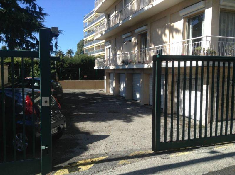 Parkeerplaats  Appartement 104812 Cannes