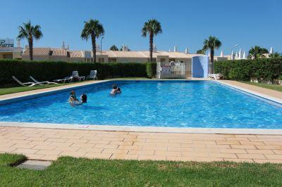 Zwembad  Villa 106497 Albufeira