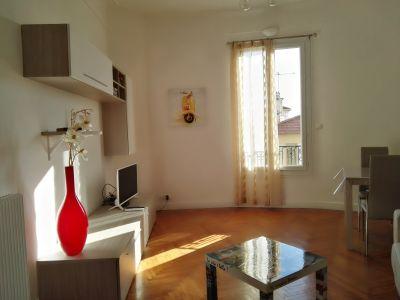 Eetkamer  Appartement 111772 Nice