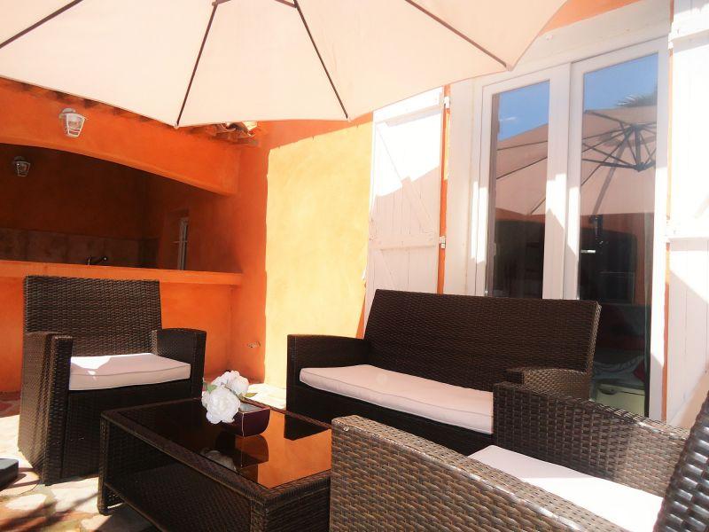 Tuin  Villa 112792 Sainte Maxime