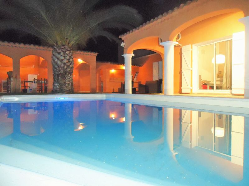 Zwembad  Villa 112792 Sainte Maxime