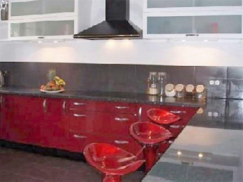 Open keuken  Villa 112792 Sainte Maxime