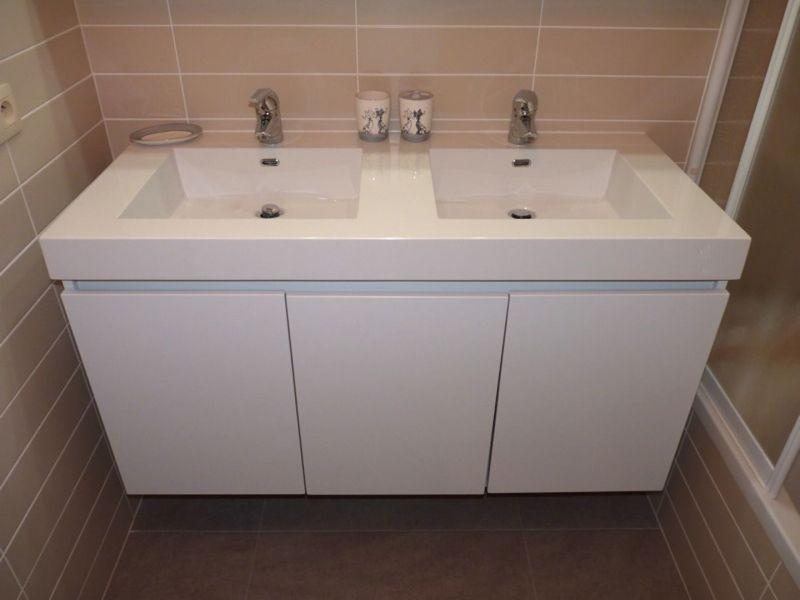 badkamer  Appartement 115662 De Panne
