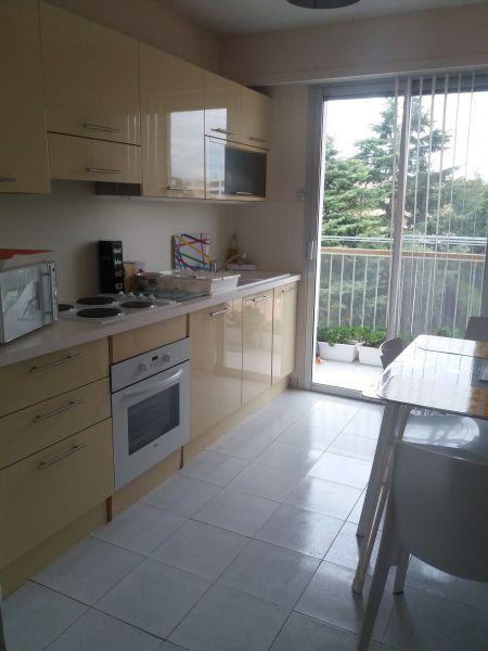 Buitenkeuken  Appartement 117475 Nice