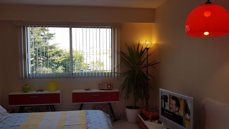 slaapkamer  Appartement 117475 Nice