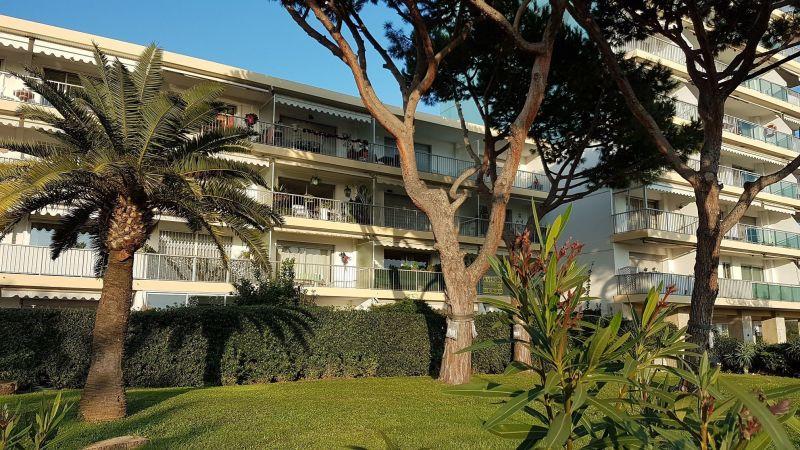 Het aanzicht van de woning  Appartement 117475 Nice