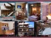 Appartement in een chalet Vars 4 tot 5 personen