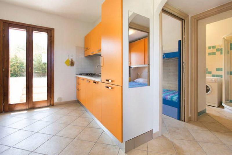 Open keuken  Appartement 80778 Badesi