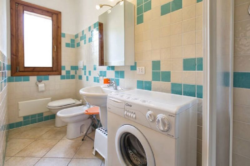 badkamer  Appartement 80778 Badesi
