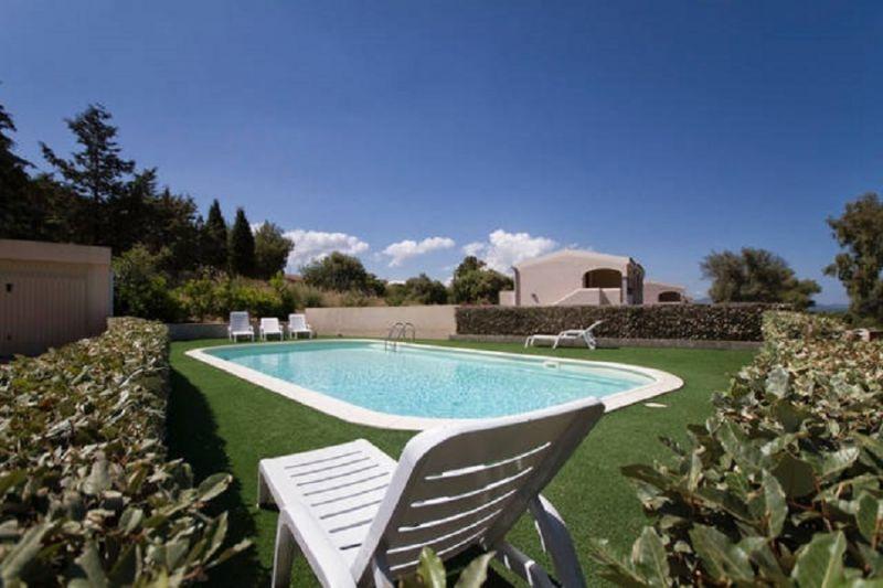 Zwembad  Appartement 80778 Badesi