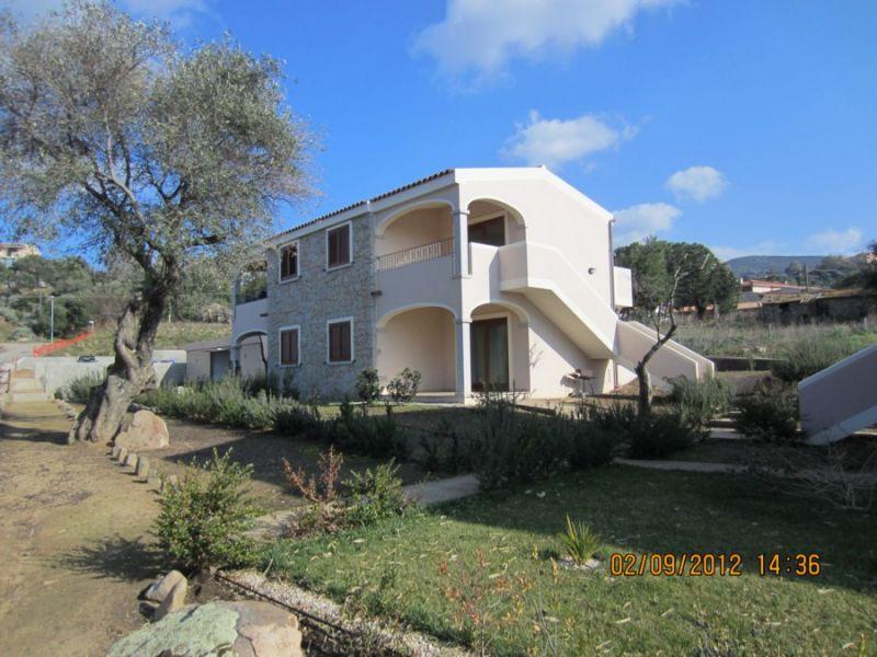 Het aanzicht van de woning  Appartement 80778 Badesi