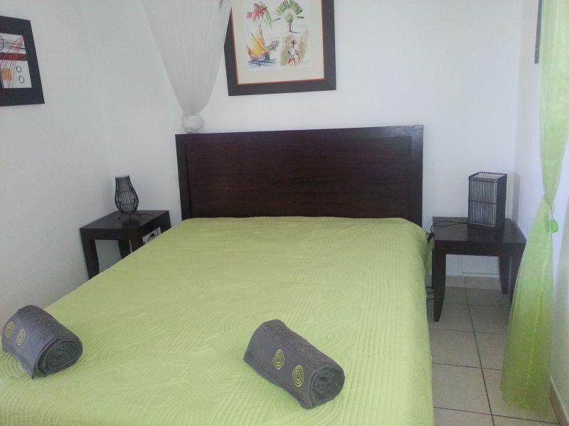 slaapkamer 2  Appartement 84275 Le Diamant