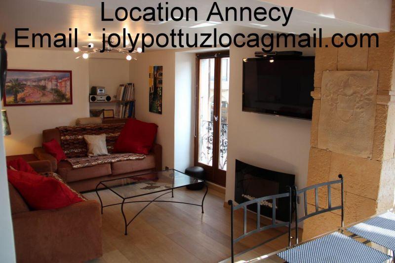 Overig uitzicht  Vakantiehuis 94014 Annecy