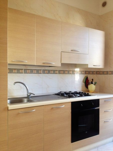 Keukenhoek  Appartement 97119 Gallipoli
