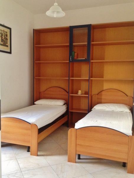 slaapkamer 2  Appartement 97119 Gallipoli