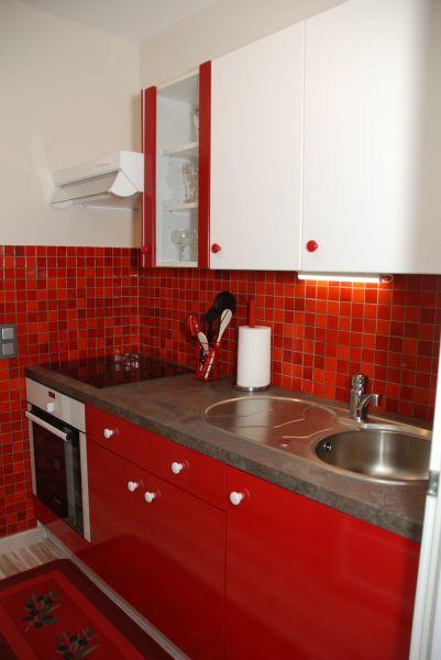 Gesloten keuken  Vakantiehuis 112877 Cannes