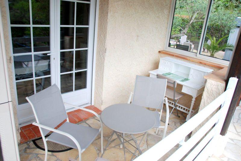 Loggia  Vakantiehuis 112877 Cannes