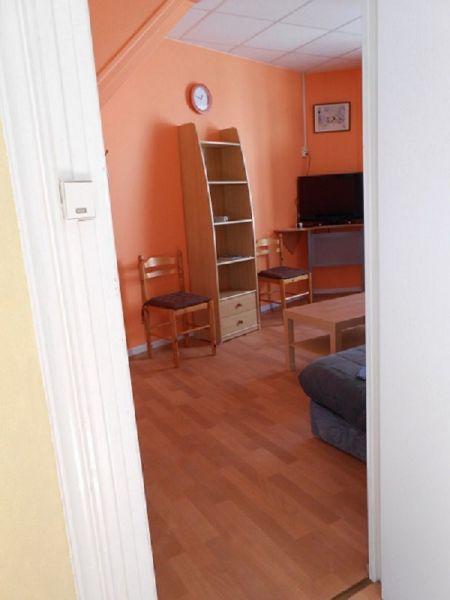 Verblijf  Appartement 115202 La Bourboule