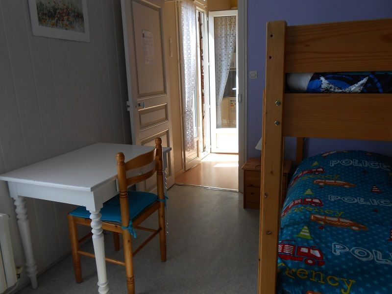 slaapkamer 2  Appartement 115202 La Bourboule