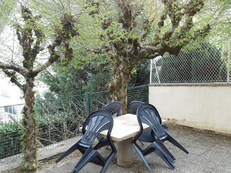 Binnenplaats  Appartement 115202 La Bourboule