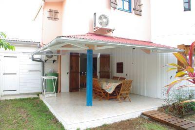 Huis 115318 Sainte Luce
