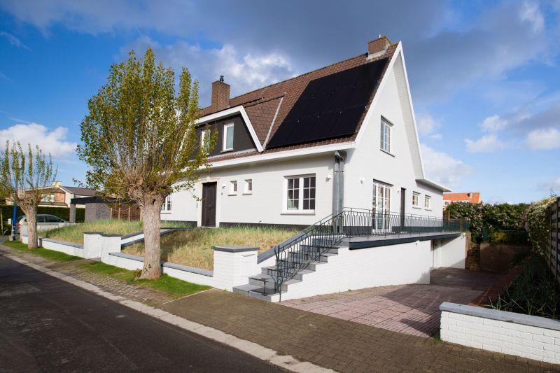 Villa 116736 Koksijde