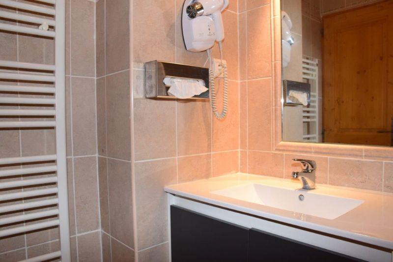 badkamer 1  Appartement 117722 Valloire