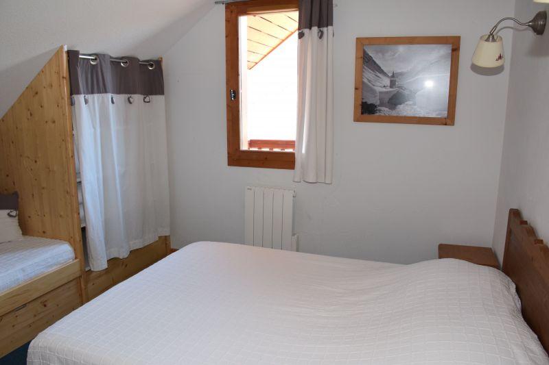slaapkamer 1  Appartement 117722 Valloire