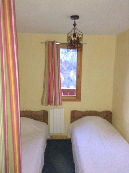slaapkamer 2  Appartement 117722 Valloire