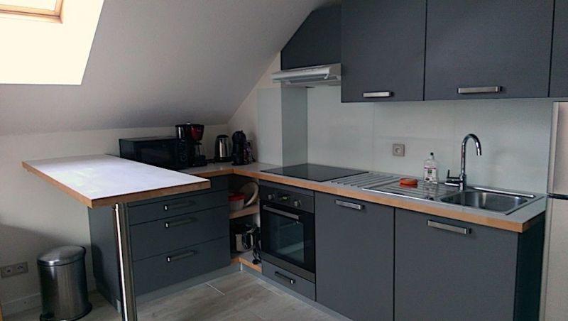Open keuken  Appartement 117722 Valloire