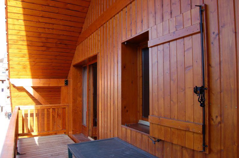 Het aanzicht van de woning  Appartement 117722 Valloire