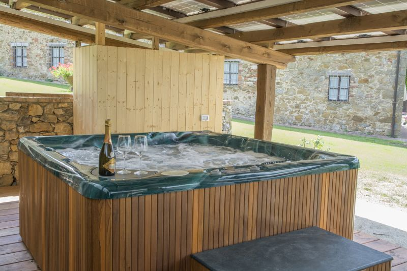 Zwembad  Vakantiehuis 65957 Siena