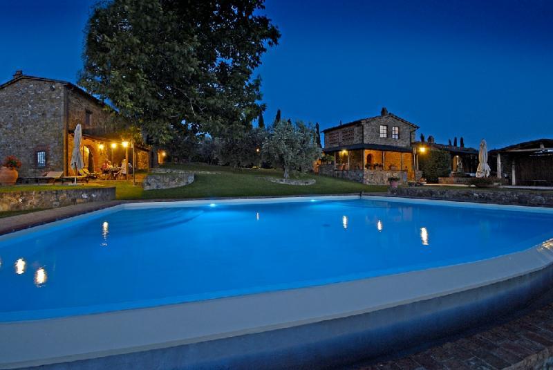 Vakantiehuis 65957 Siena