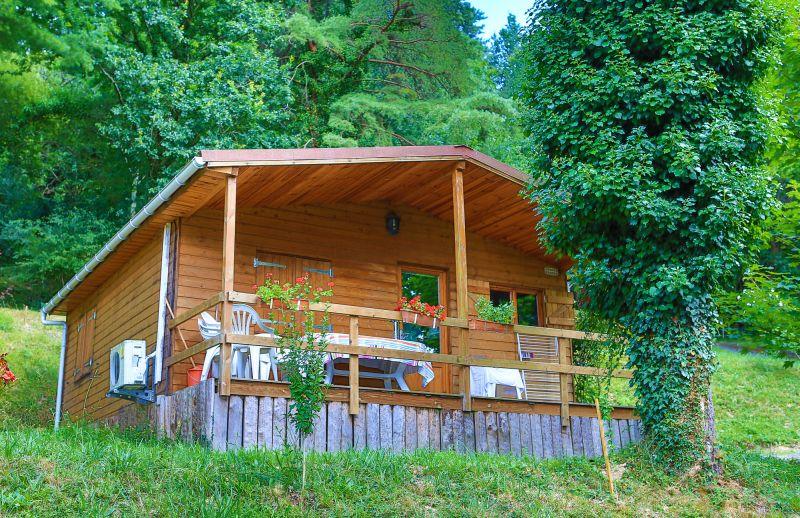 Het aanzicht van de woning  Huis 69281 Biarritz