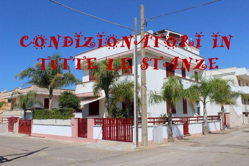 Het aanzicht van de woning  Appartement 75278 Pescoluse