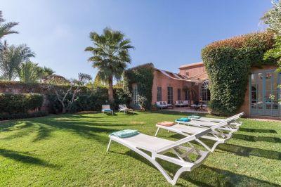 Villa 80370 Marrakech
