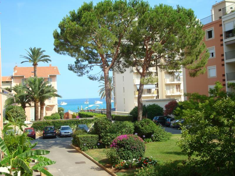 Tuin  Appartement 81034 Roquebrune Cap Martin