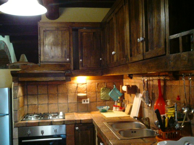 Keukenhoek  Huis 87280 Cortona