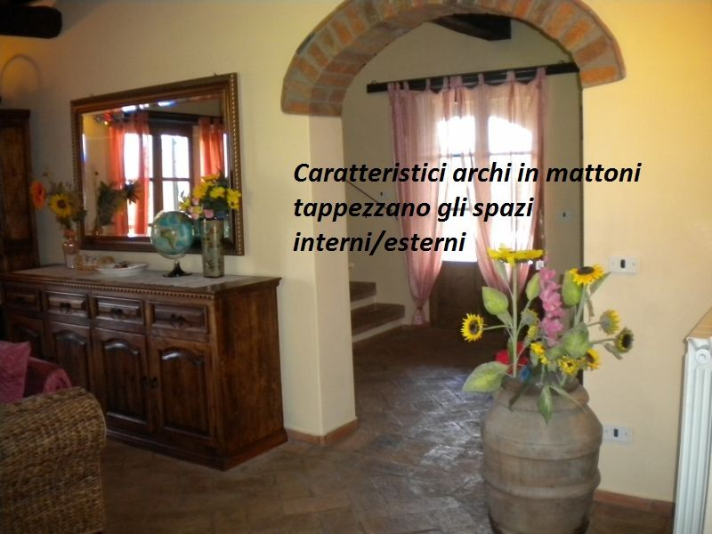 Huis 87280 Cortona