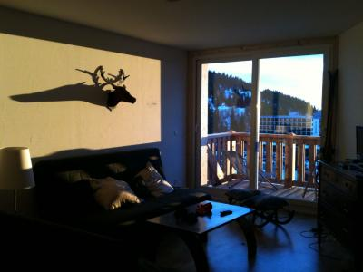 Verblijf  Appartement 91742 Chamrousse