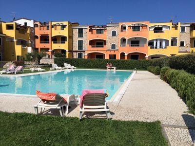 Appartement 92843 Santa Teresa di Gallura