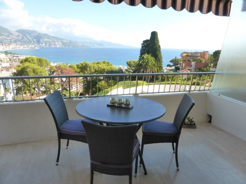 Terras  Studio 94016 Roquebrune Cap Martin