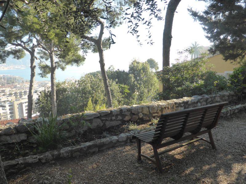 Tuin  Studio 94016 Roquebrune Cap Martin