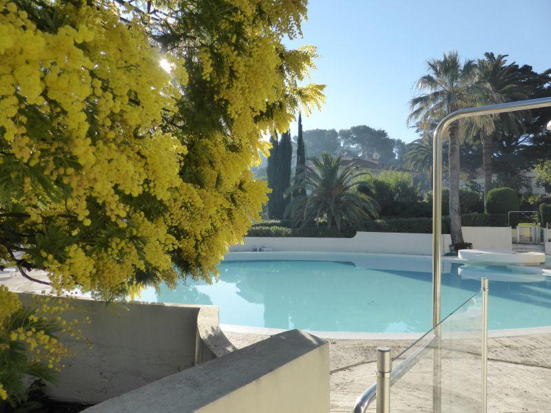 Zwembad  Studio 94016 Roquebrune Cap Martin