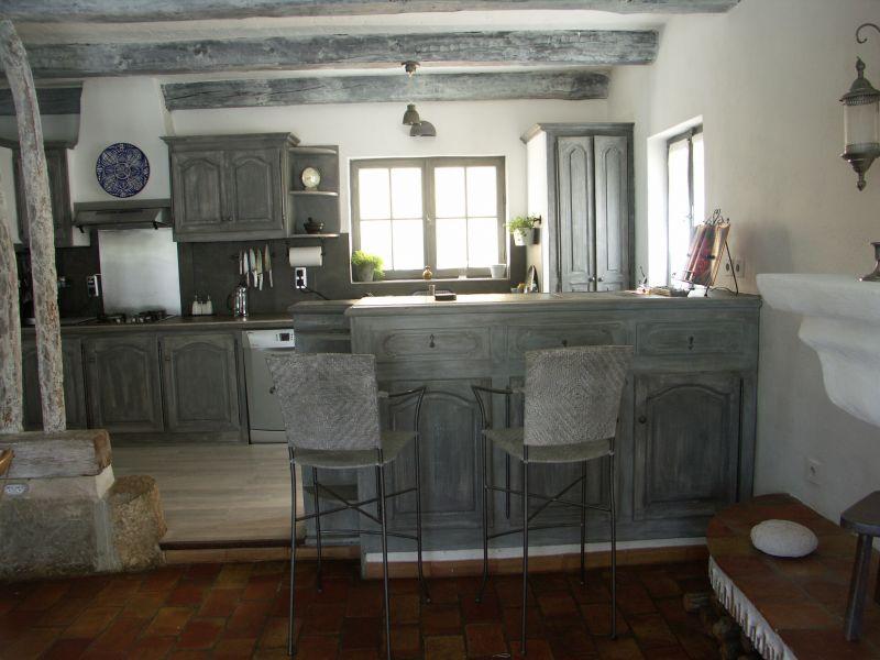 Open keuken  Villa 94916 La Cadière d'Azur