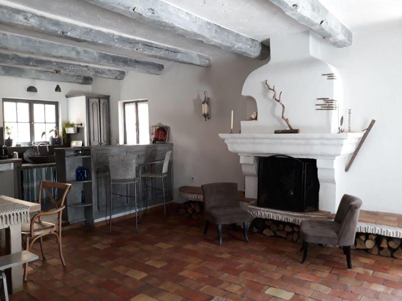 Eetkamer  Villa 94916 La Cadière d'Azur