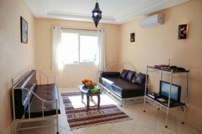 Verblijf  Appartement 95005 Agadir
